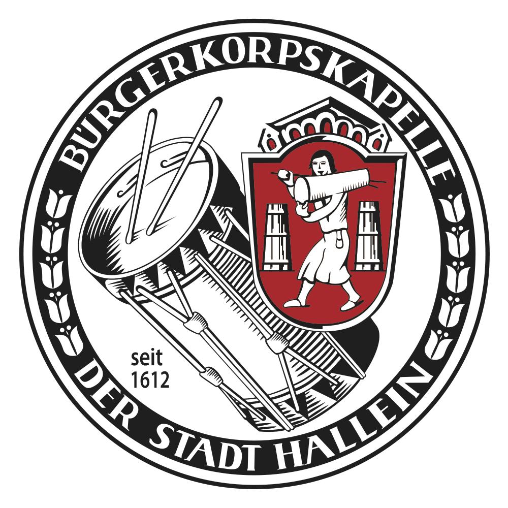 Bürgerkorpskapelle Hallein